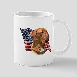 Dogue Flag Mug