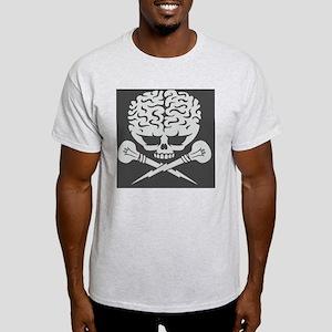 brainskull-513-PLLO Light T-Shirt