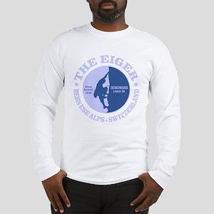 The Eiger Long Sleeve T-Shirt
