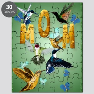 MOM-For to the birds Puzzle