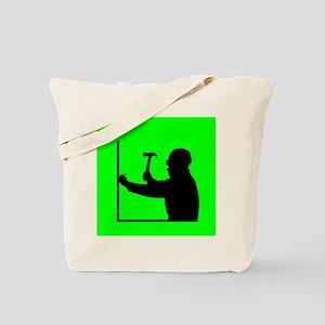 iBuild Tote Bag