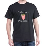 Fueled by Popcorn Dark T-Shirt