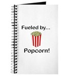 Fueled by Popcorn Journal