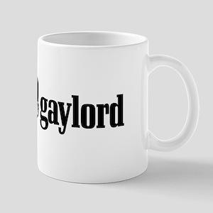 Uncle Gaylord's Mug