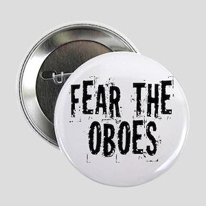 Funny Oboe Fear Button