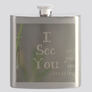 I See You Flask