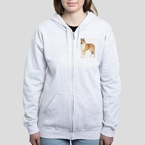 Smooth Collie Gift Sweatshirt