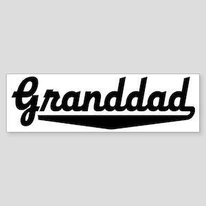 Granddad Sticker (Bumper)