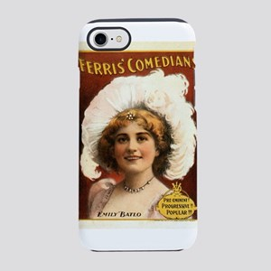 Ferris Comedians - US Printing - 1900 iPhone 7 Tou