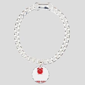 kids6 Charm Bracelet, One Charm