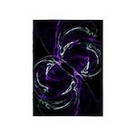 Possibilities, Cosmic Purple 5'x7'Area Rug