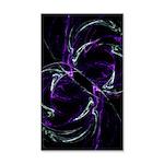 Possibilities, Cosmic Purple 20x12 Wall Decal