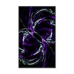 Possibilities, Cosmic Purple 35x21 Wall Decal