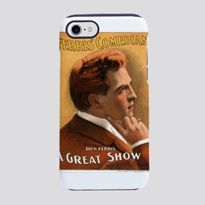 Ferris Comedians 2 - US Printing - 1900 iPhone 7 T