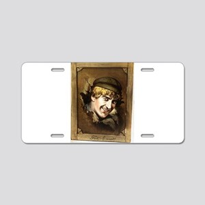 Fritz-Emmet - Anonymous Publisher - c1885 Aluminum