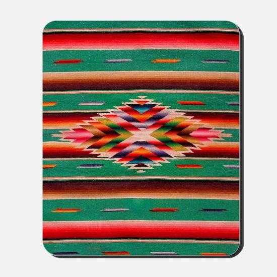 Southwest Weaving Mousepad