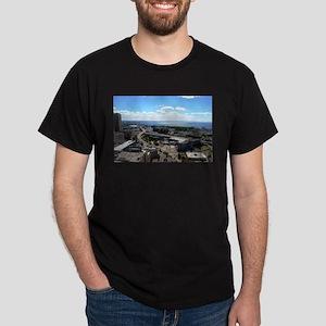 Buffalo, New York Skyline T-Shirt
