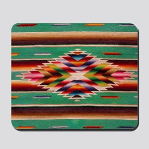 Southwest Weaving Mousepad
