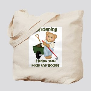 Garden Tips #2 Tote Bag