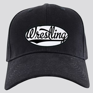 Wrestling Black Cap