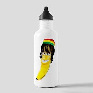 Rasta Banana Stainless Water Bottle 1.0L