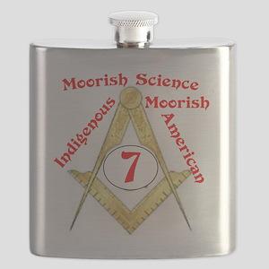 Mo Sense Series Flask