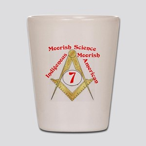 Mo Sense Series Shot Glass