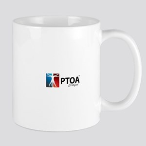 PTOA Certified Personal Trainer Mugs
