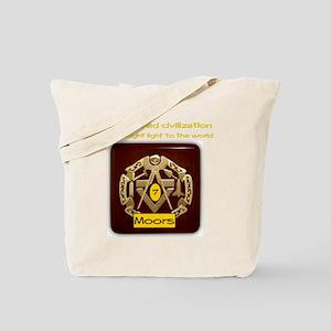 Mo Sense Series Tote Bag