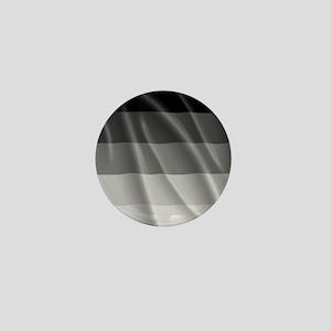 STRAIGHT PRIDE FLAG Mini Button