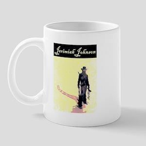 "JERIMIAH ""MOUNTAIN MAN"" JOHNSON Mug"