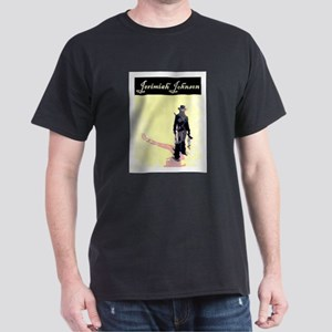 "JERIMIAH ""MOUNTAIN MAN"" JOHNSON Dark T-Shirt"