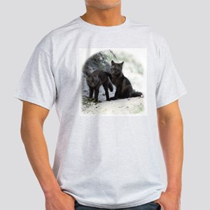 Cross Fox Kit Light T-Shirt