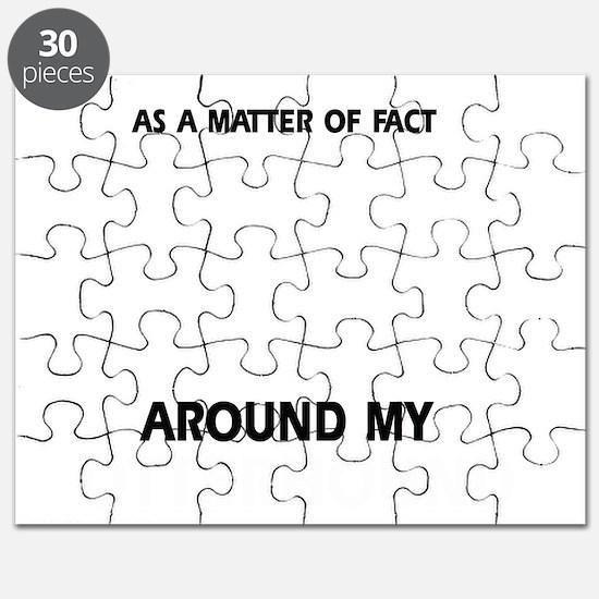 My Otterhound Designs Puzzle