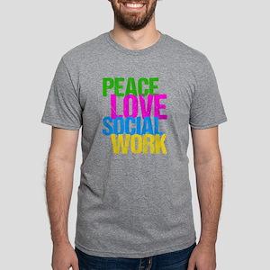 Social Work Cute T-Shirt