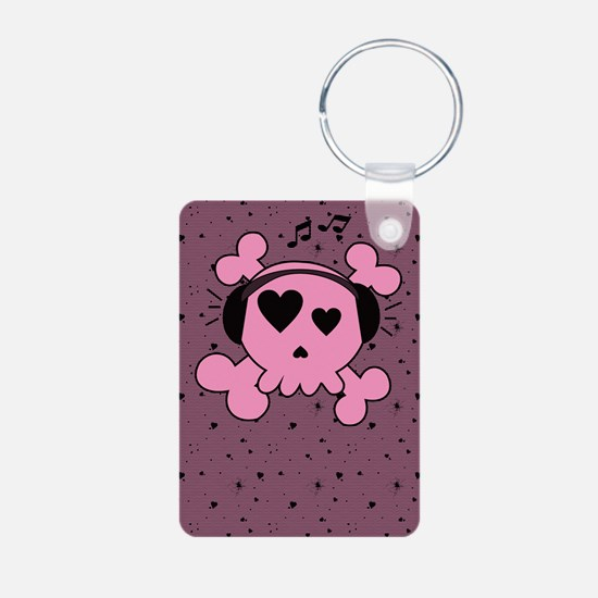 ms_clipboard Keychains