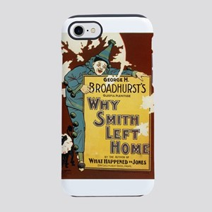 Why Smith left home - US Printing - 1899 iPhone 7