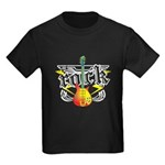 Rock! Guitar Kids Dark T-Shirt