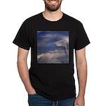 Mountain Art Dark T-Shirt