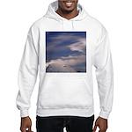 Mountain Art Hooded Sweatshirt