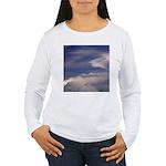 Mountain Art Women's Long Sleeve T-Shirt