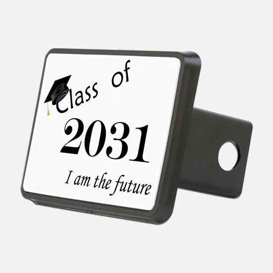 Born in 2013/Class of 2031 Hitch Cover