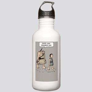 Nowt so daft Fathers D Stainless Water Bottle 1.0L