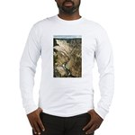 Grand Canyon of the Yellowstone River Long Sleeve