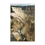 Grand Canyon of the Yellowstone River Mini Poster