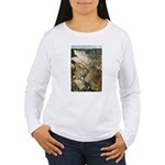 Grand Canyon of the Yellowstone River Women's Long
