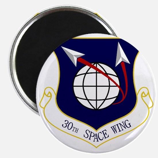 30th SW Magnet