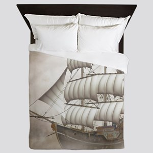 cs_Woven Blanket_1175_H_F Queen Duvet