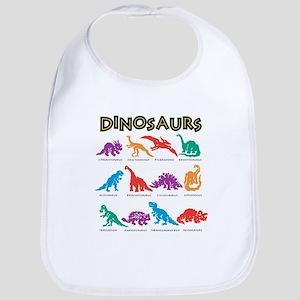 Dinosaurs1 Bib