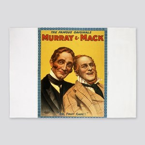 The famous originals Murray and Mack 2 - US Lithog